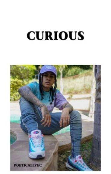 Curious (Lesbian Story)