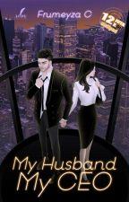 My Husband, My CEO by FrumeyzaC
