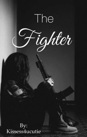 The Fighter ( Andy Biersack ) by Kissess4ucutie