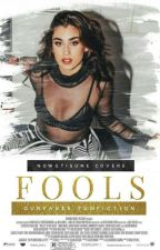 fools + camren {finished} by ourfaves