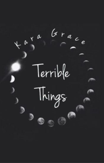 Terrible Things. (Ryden)