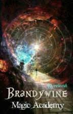 Brandywine Magic Academy by Rozzieash