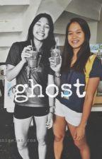 ghost // jhobea  by denniselazaros
