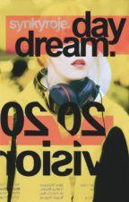 daydream   SeMi by synkyroje