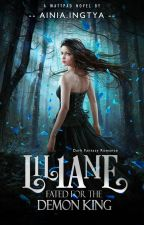 LILIANE [Fated for the Demon King] by ainia_ingtya