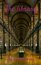 The Library by murphberry