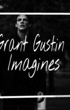 Grant Gustin Imagines by lynnette_holden