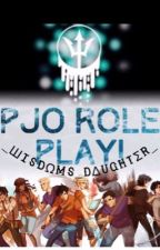 PJO Role Play! by _Wisdoms_Daughter_
