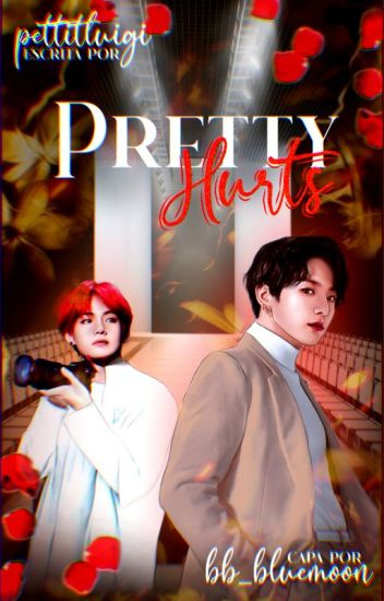 Pretty Hurts kth × jjk