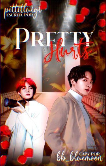 Pretty Hurts ✾TAEKOOK✾ #Watts2016