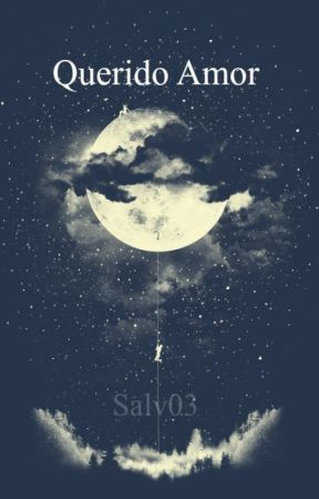 """Querido Amor."" by salv03"