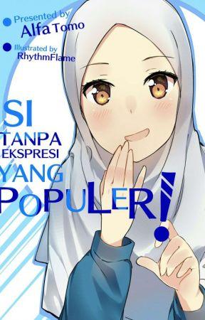 Si Tanpa Ekpresi Yang Populer by MAlfharizy