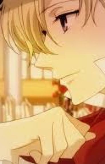 Ouran Highschool Host Club Kaoru X Reader 65428 | NANOZINE
