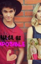 Nada Es Imposible ~Simbar by Gastinista