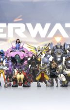 Overwatch oneshots by Animegirllover4ever