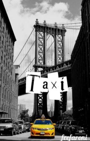 Taxi (bwwm) ON HOLD by feefaroni