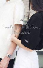 I Need U [Jhope Smut + Fluff] by snowminnn