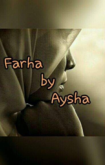 FARHA by Aysha