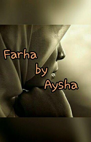 FARHA by Aysha