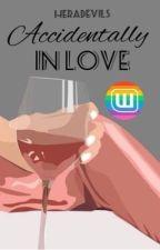 ES3: ♡••Accidentally In love••♡ (GirlxGirl Story) by xxHERaaxx