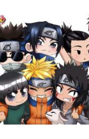 Naruto Boyfriend Scenarios - When You're Sad - Wattpad