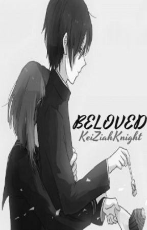 Beloved by KeiZiahKnight1886