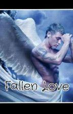 Fallen Love by tirieseanaedrummer