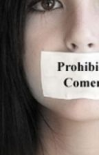 Prohibido Comer. by -Lagrimas