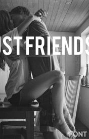 """""""Just friends"""" by MishellCampo"""