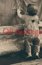 Offsprings by Iyanlaaaa