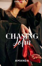 Chasing John (Dark Past 1) by Kweenyxx