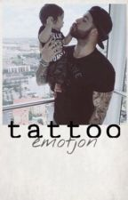 tattoo | zayn one shot by emotjon