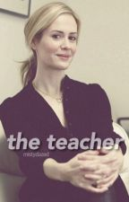 the teacher // raulson  by mistydazed