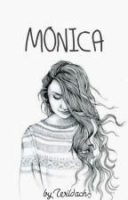 MONICA by wildach_