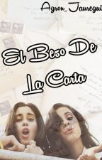 El beso de la carta (One Shot) by Agron_Jauregui