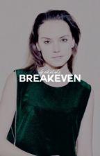 breakeven ↠ peter parker by otrerahs