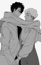 Letters - Ziall Horlik by rashaEla