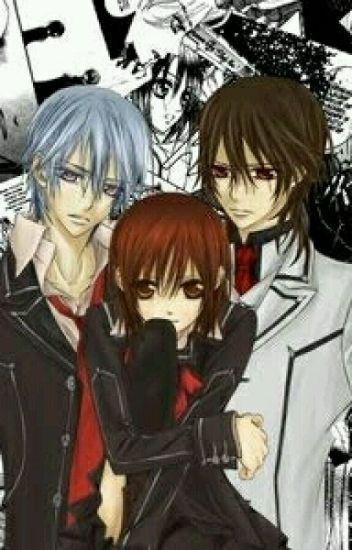 I'm A Vampire Family?