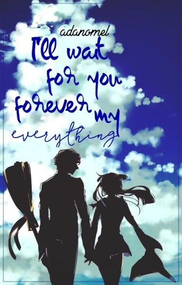 [ Leo - Sagit ] Waiting for you forever, My everything