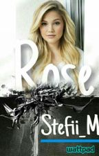 Rose by Stefii_M