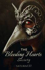 The Bleeding Hearts Society by saturn137
