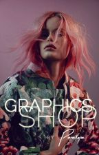 Graphics Shop [OPEN] by caligraephy