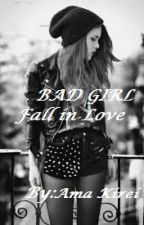 Bad Girl Fall In Love  With Ice Boy by princesstwilight16