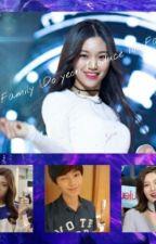 My Family (Do Yeon I.O.I Fanfic )     by ikonicfan