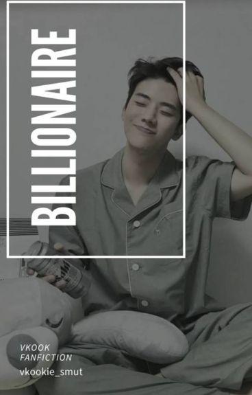 Billionaire ↝ Kth + Jjk