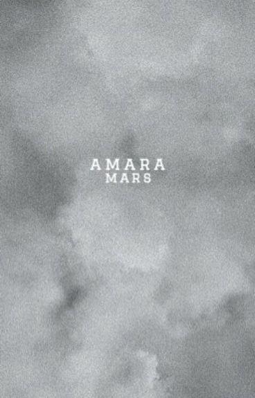AMARA [ SEBASTIAN STAN ]