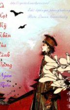 [Edit] Xà Hạt Mỹ Nhân Của Lãnh Vương by kimphung222