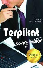 Terpikat Sang Editor by e_romance