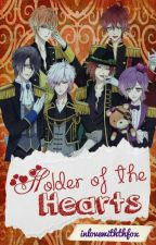 Diabolik Lovers: Holder Of The Hearts by Inlovewiththefox