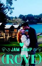 Jam camp (dove Cameron and Ryan mccartan) by fearless123456789